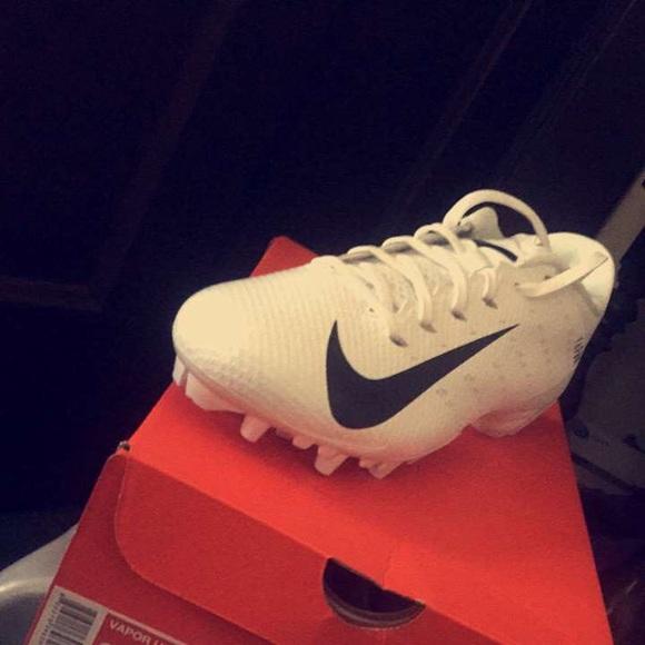 ce87ab9f69 Nike Shoes | Vapor Untouchable Speed 3 Td | Poshmark